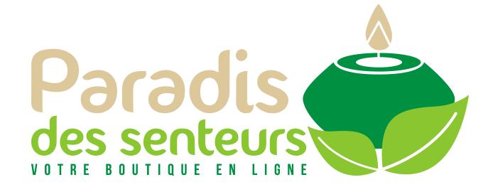 Logo Paradis des senteurs