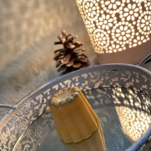 Agrumes - Chocolat et orange - Critouilles épicées - Clou de girofle